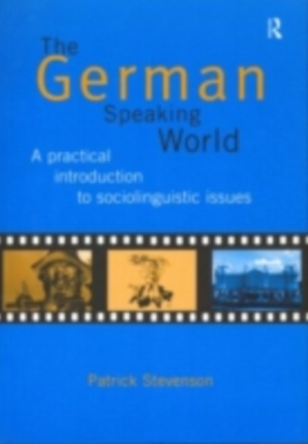 German-Speaking World
