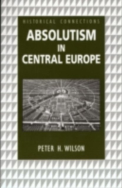 Absolutism in Central Europe