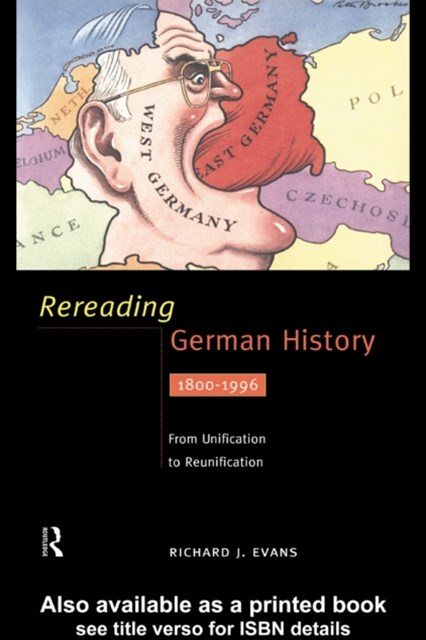 Rereading German History