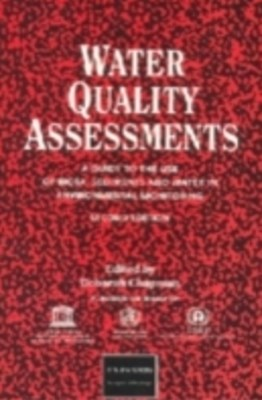 (ebook) Water Quality Assessments