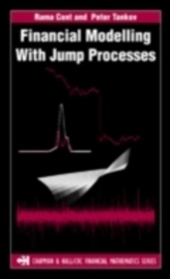 (ebook) Financial Modelling with Jump Processes