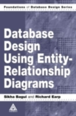 Database Design Using Entity-Relationship Diagrams