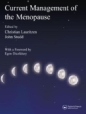 Current Management of the Menopause