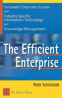 (ebook) The Efficient Enterprise