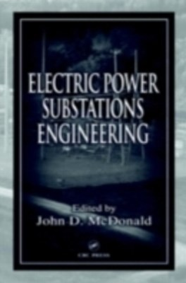 (ebook) Electric Power Substations Engineering