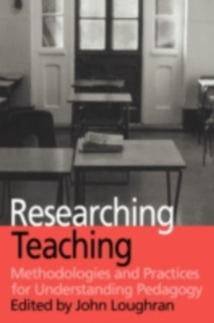 Researching Teaching