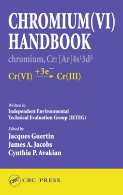 (ebook) Chromium(VI) Handbook