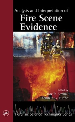 (ebook) Analysis and Interpretation of Fire Scene Evidence