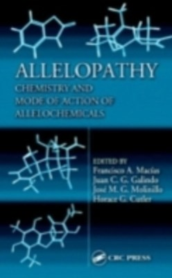 (ebook) Allelopathy