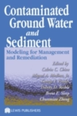 Contaminated Ground Water and Sediment