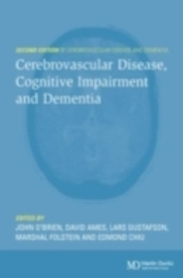Cerebrovascular Disease and Dementia, Second Edition