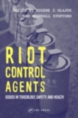 (ebook) Riot Control Agents