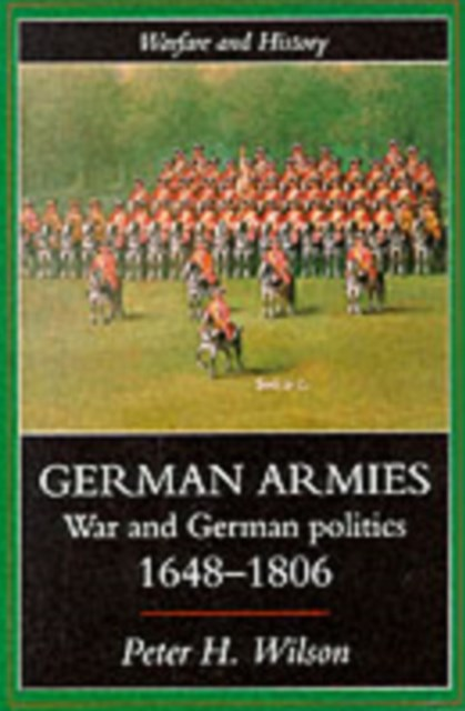 German Armies
