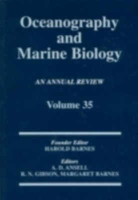 (ebook) Oceanography And Marine Biology