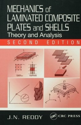 (ebook) Mechanics of Laminated Composite Plates and Shells