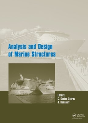 (ebook) Analysis and Design of Marine Structures