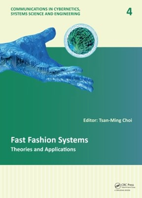 (ebook) Fast Fashion Systems