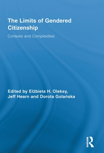 Limits of Gendered Citizenship