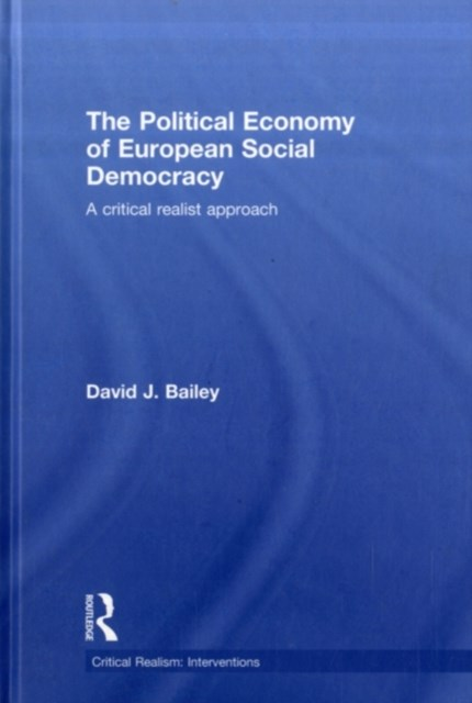 Political Economy of European Social Democracy