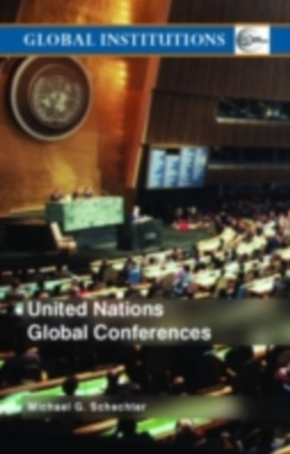 United Nations Global Conferences