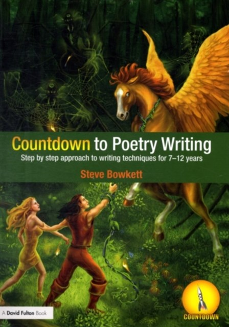 Countdown to Poetry Writing