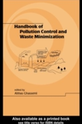 Handbook of Pollution Control and Waste Minimization