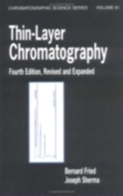 Thin-Layer Chromatography, Revised And Expanded