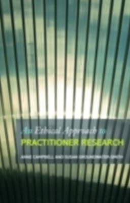 Ethical Approach to Practitioner Research