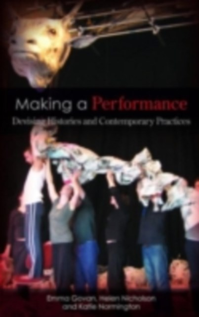 Making a Performance