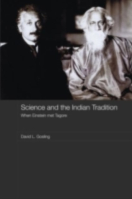 Science and the Indian Tradition
