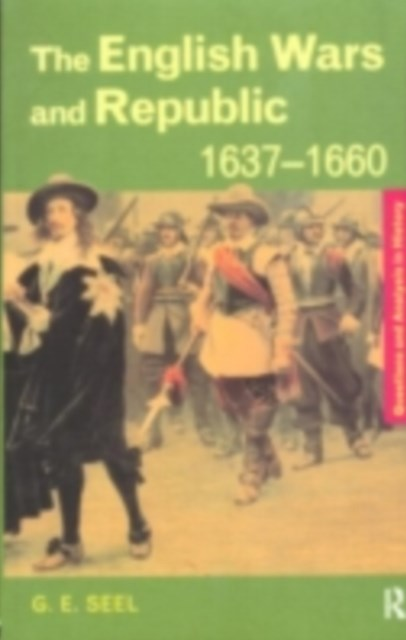 English Wars and Republic, 1637-1660