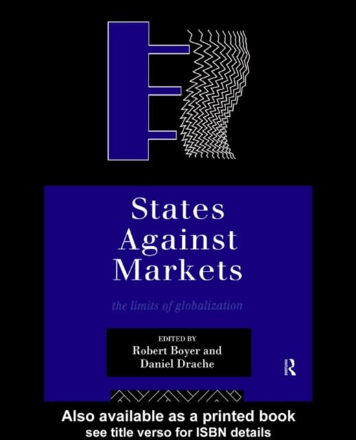 States Against Markets
