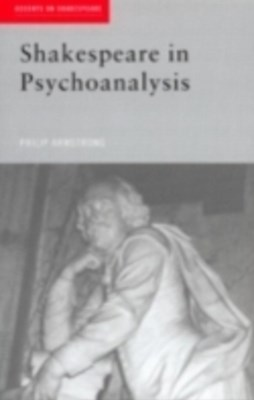 Shakespeare in Psychoanalysis
