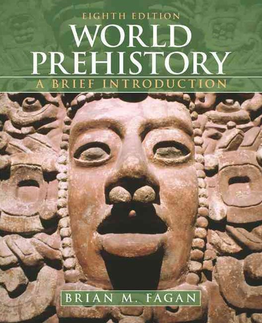 World Prehistory