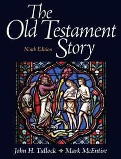 Old Testament Story by John Tullock, Mark McEntire (9780205097838) - PaperBack - Religion & Spirituality Christianity