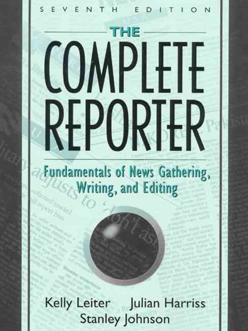 Complete Reporter