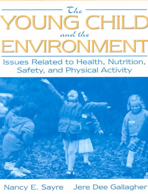 Young Child and the Environment