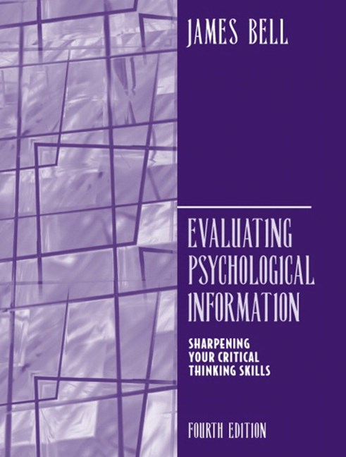 Evaluating Psychological Information