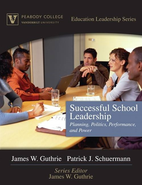 Successful School Leadership