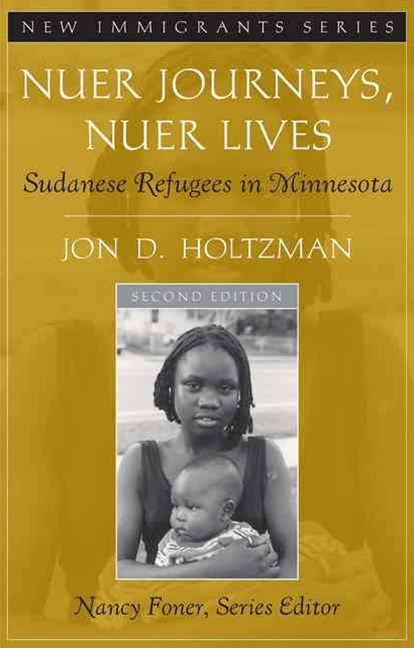 Nuer Journeys, Nuer Lives