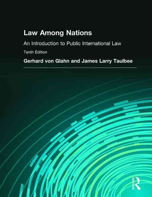 Law among Nations