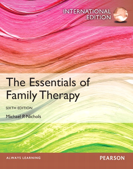 Essentials of Family Therapy, The: International Edition