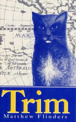Trim: The Story Of A Brave, Seafaring Cat