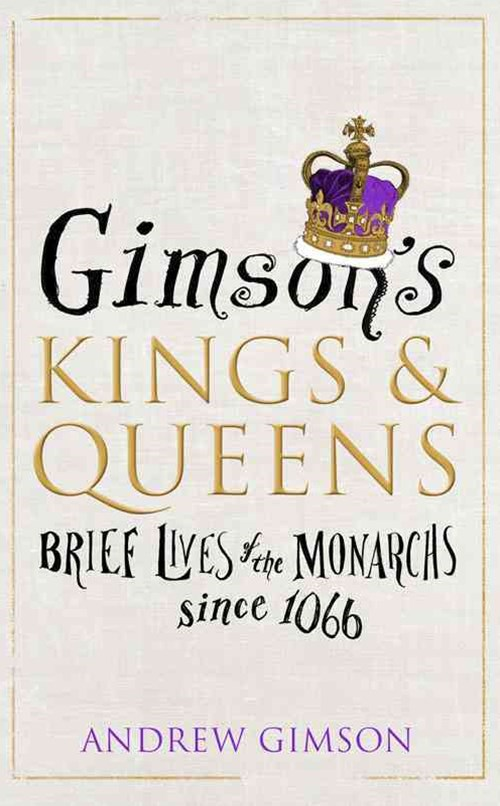 Gimsons Kings and Queens
