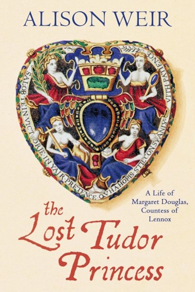 The Lost Tudor Princess