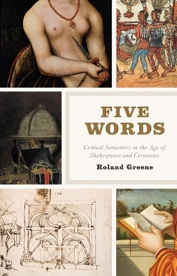 (ebook) Five Words