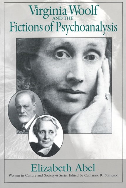 Virginia Woolf and the Fictions of Psychoanalysis
