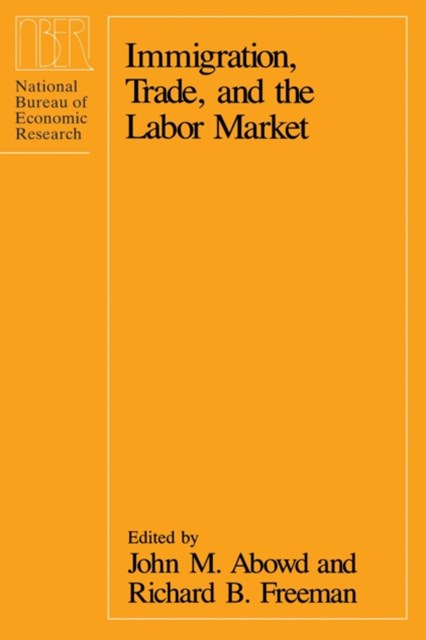 (ebook) Immigration, Trade, and the Labor Market