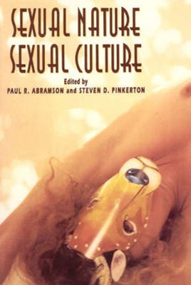 Sexual Nature, Sexual Culture