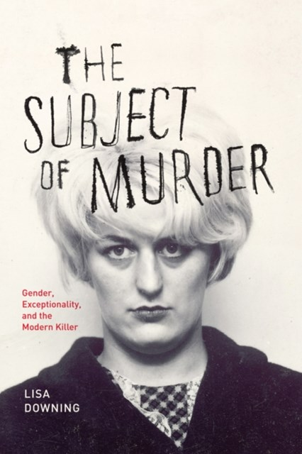(ebook) Subject of Murder